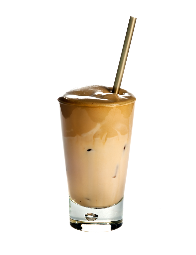 Frappe Clipart.