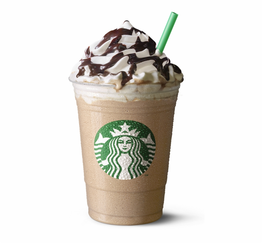 Starbucks Chocolate Con Almendras Creme Frappuccino.