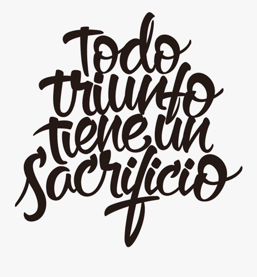 Frase Tumblr Phrase Cool Calligraphy Art Interesting.