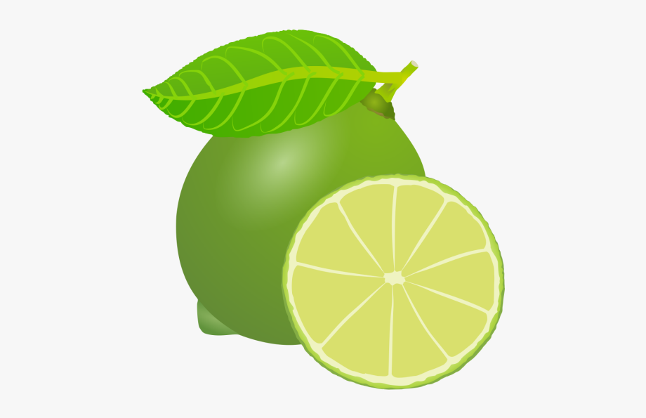 Limon Vector Lemon Clipart.