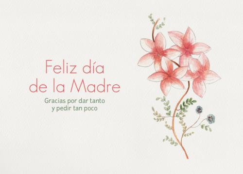 Imágenes, Frases y Mensajes para el Día de la Madre.