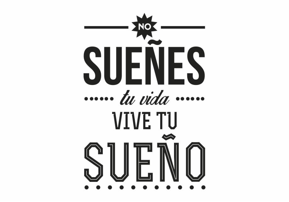 Frases Png Español.