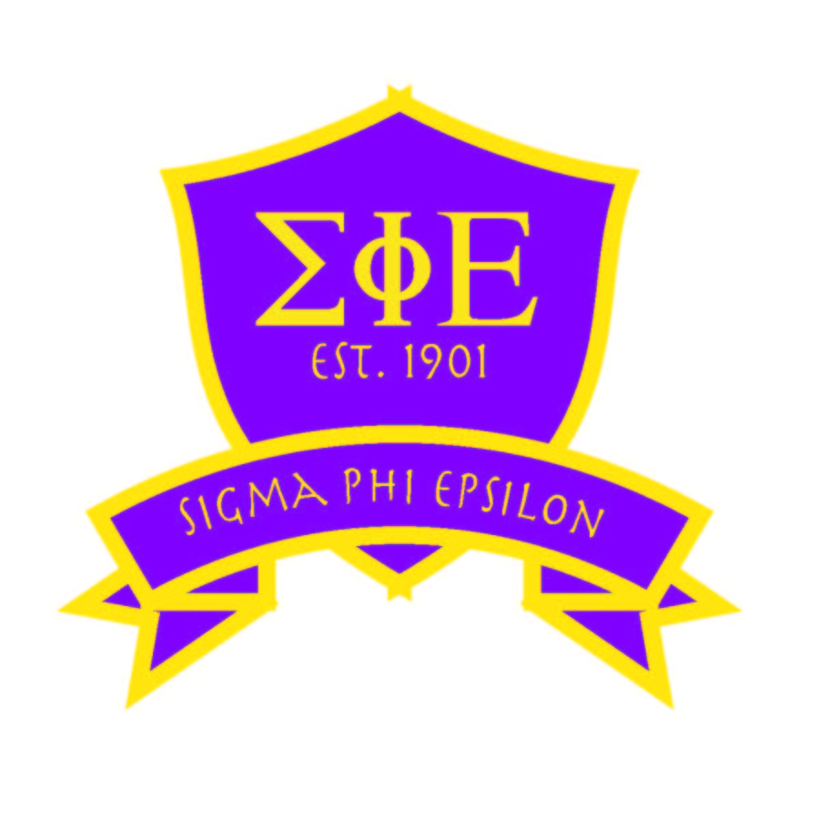 Entry #10 by AshleyKing05 for Top 10 Fraternity and Sorority.