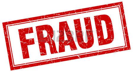 Free fraud clipart.