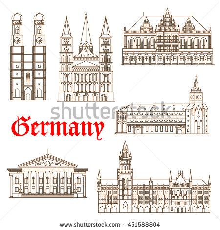 Frauenkirche Stock Photos, Royalty.