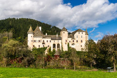 Medieval Castle Stock Photos, Images, & Pictures.