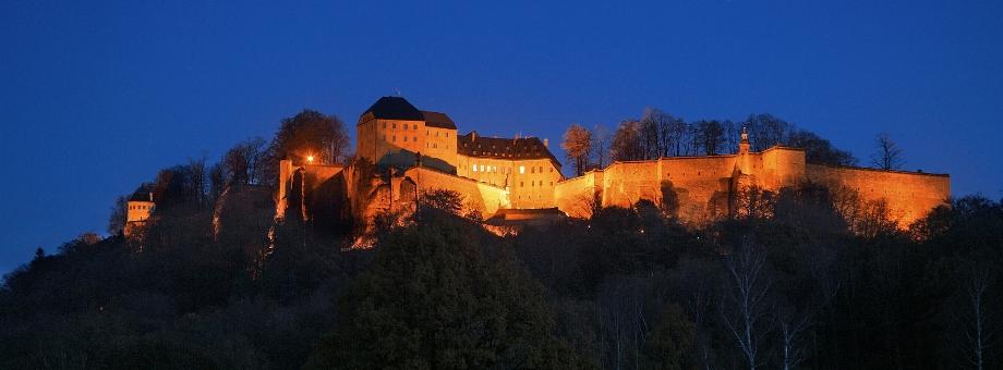 Erzgebirge Frauenstein.