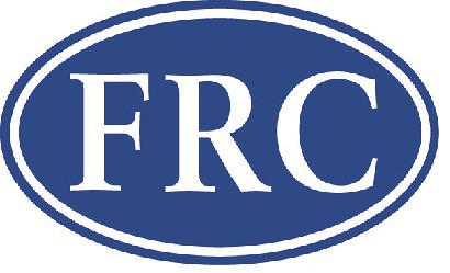 FRC logo.