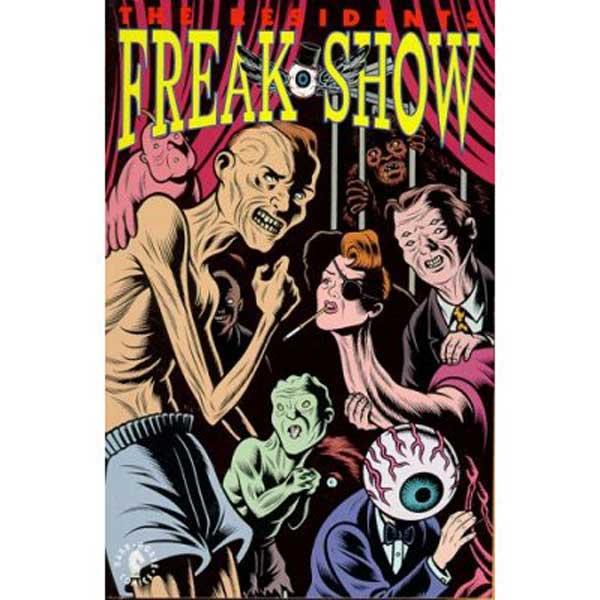 Freak show clipart 7 » Clipart Station.