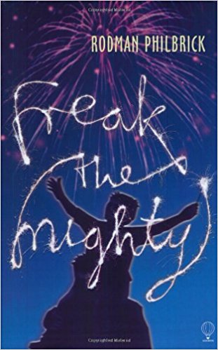 Buy Freak the Mighty Book Online at Low Prices in India.