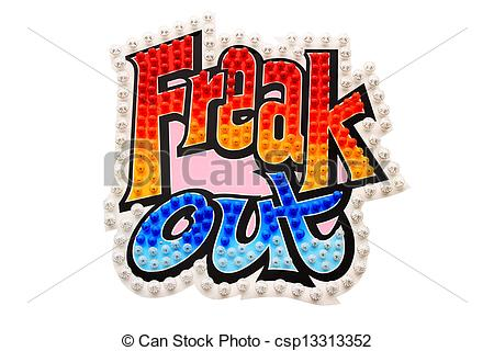 Freak out Illustrations and Clip Art. 279 Freak out royalty free.