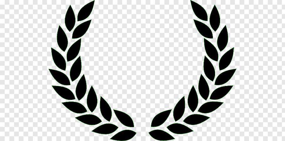 Laurel wreath Bay Laurel, Padi, Fred Perry logo free png.