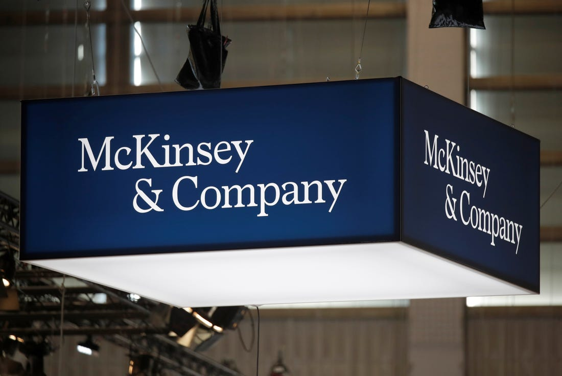 Exclusive: Freddie Mac retains McKinsey & Company to consult.