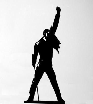 1000+ ideas about Freddie Mercury Tattoo on Pinterest.