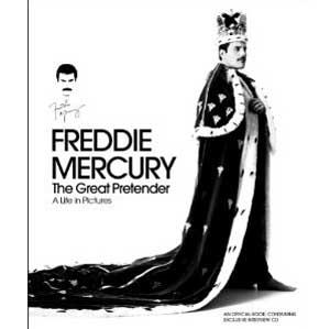 Freddie mercury clipart #6
