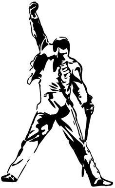 20 Best Freddie mercury murals images.