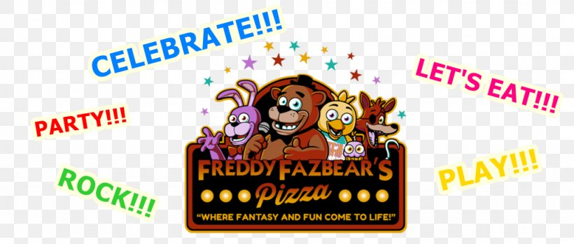 Freddy Fazbear\'s Pizzeria Simulator Pizza Five Nights At.