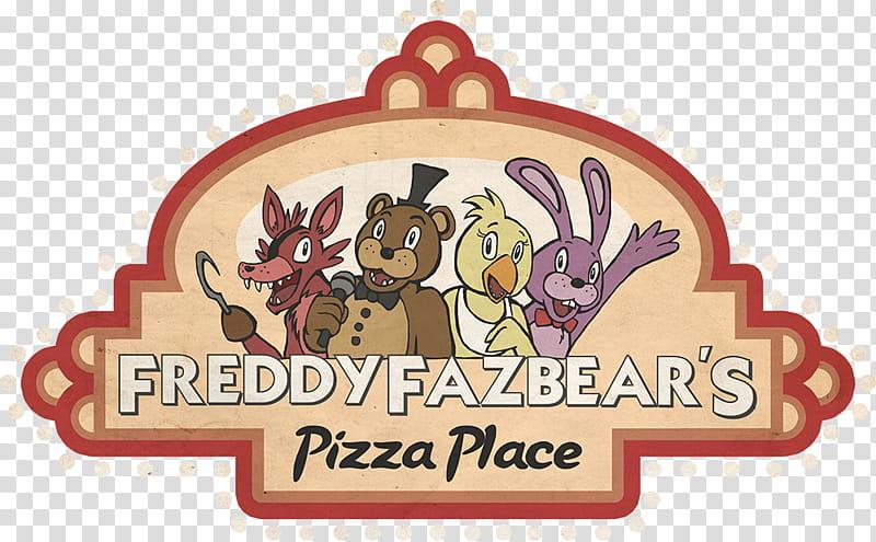 FNAF Freddy Fazbear Pizza Logo shirt design, Freddy.