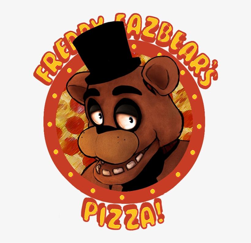 welcome To Freddy Fazbear\'s.