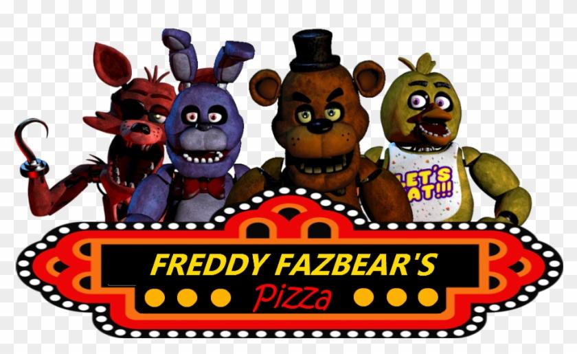 Freddy Fazbears Pizza.
