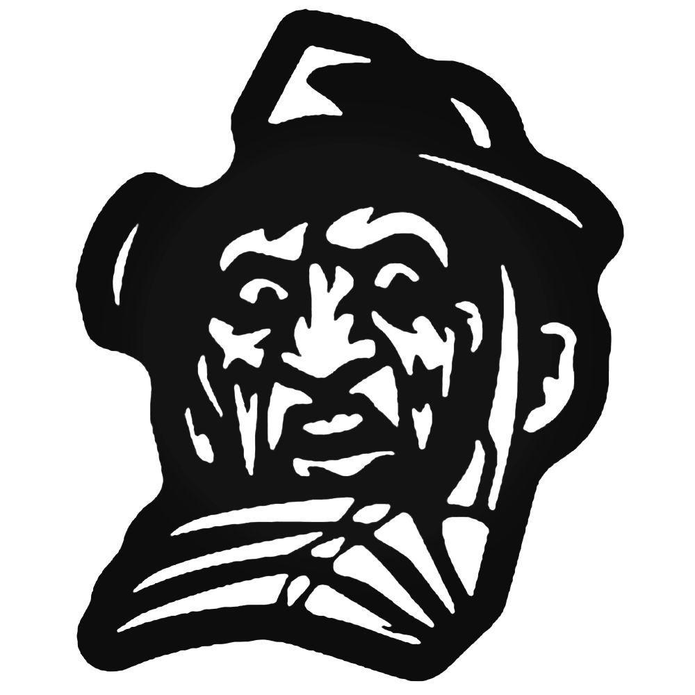 Unique Freddy Krueger Clip Art Images » Free Vector Art, Images.