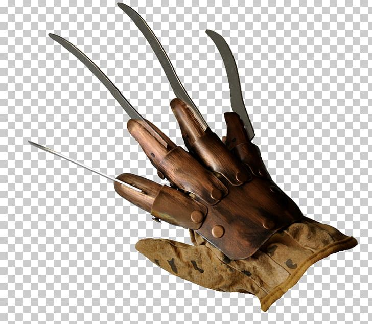 Freddy Krueger Glove National Entertainment Collectibles.
