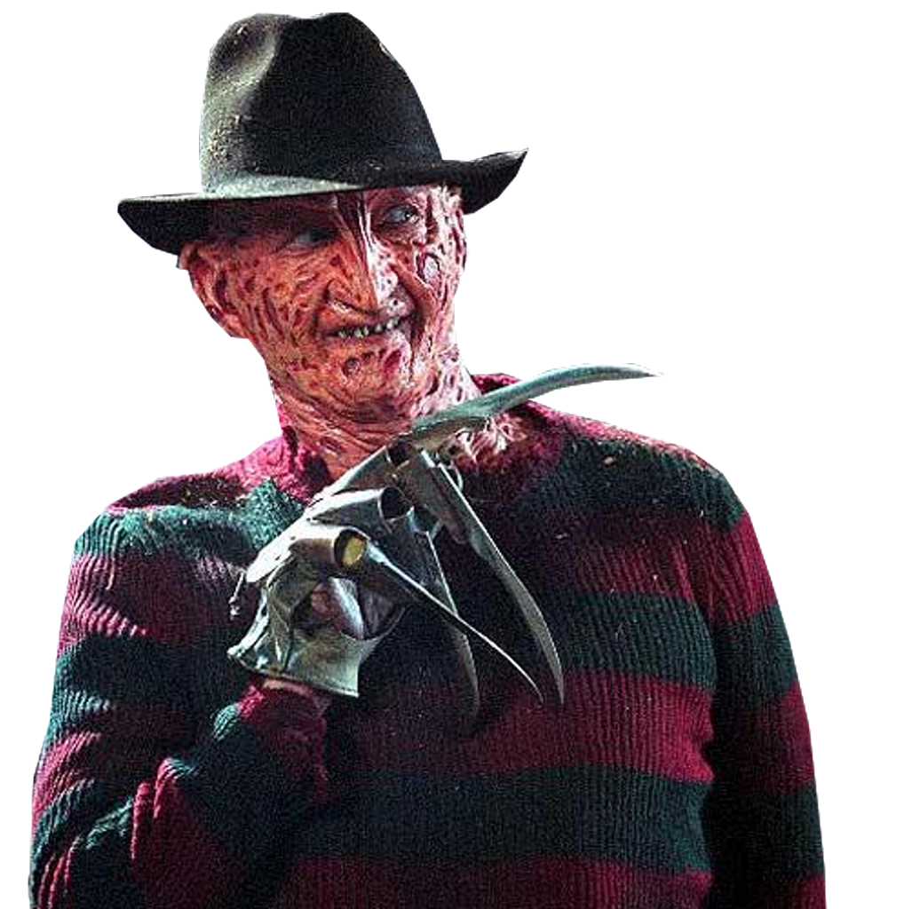 Freddy Krueger PNG Transparent Freddy Krueger.PNG Images..