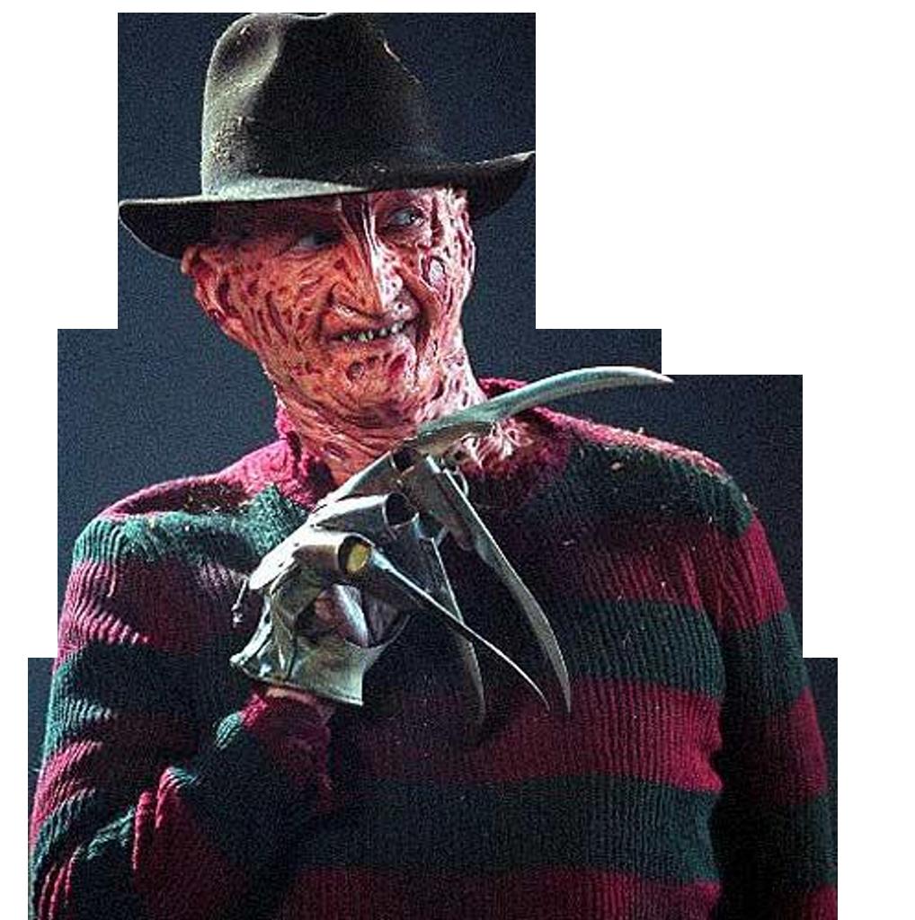 Freddy Krueger PNG Transparent Freddy Krueger.PNG Images..