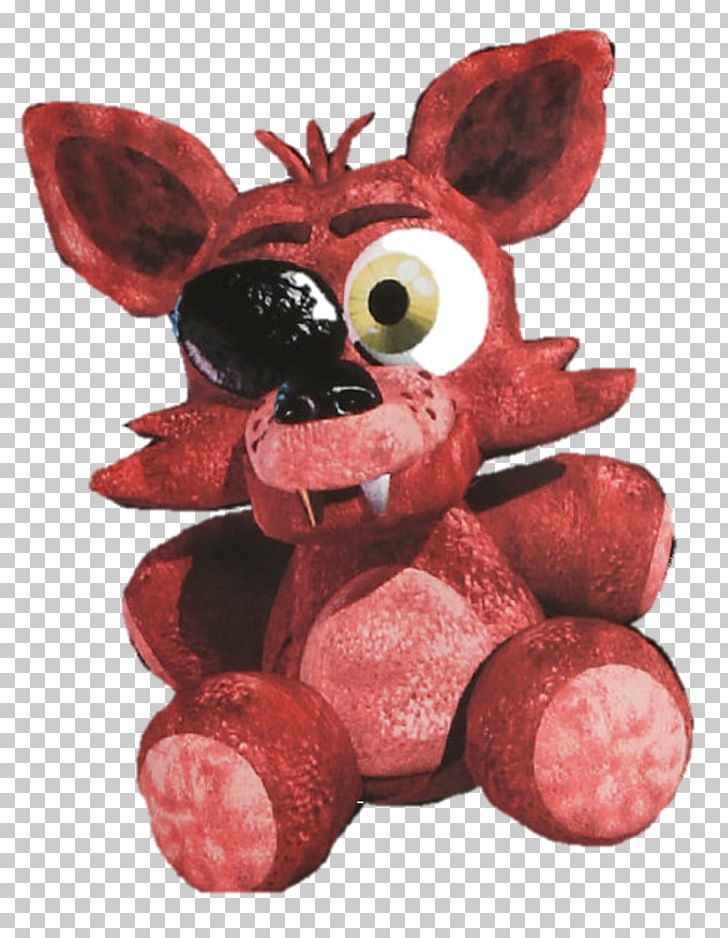 Five Nights At Freddy\'s 4 Stuffed Animals & Cuddly Toys.