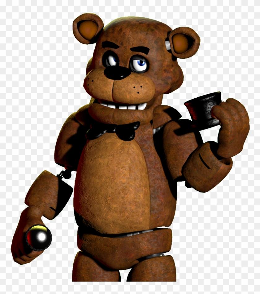 Freddy Png.
