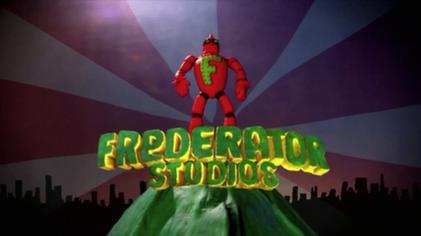 Frederator Studios.