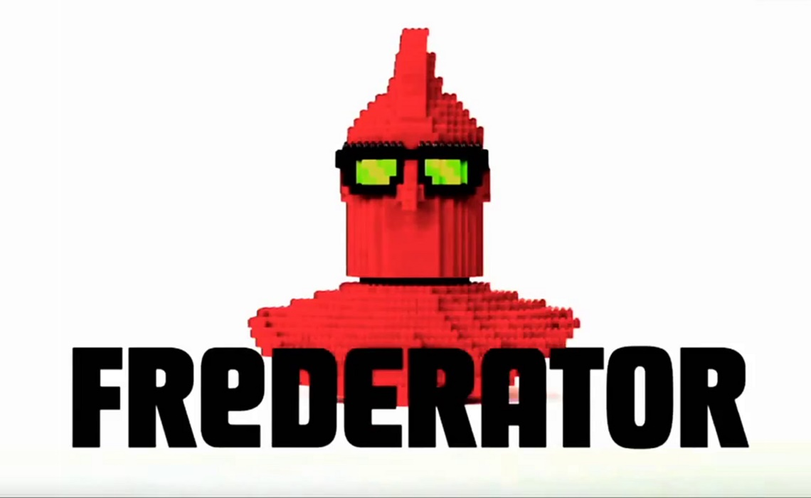 Fred Seibert on Frederator\'s Trendsetting Animation.