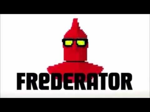Frederator Studios logo (2011).