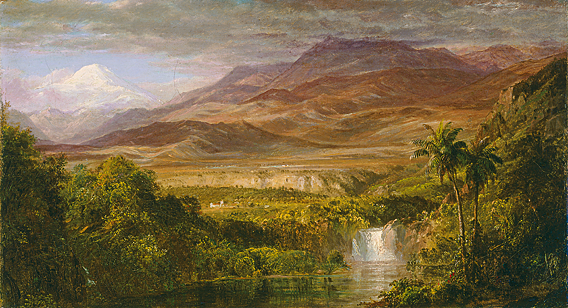Rally 'Round the Flag: Frederic Edwin Church and the Civil War by.