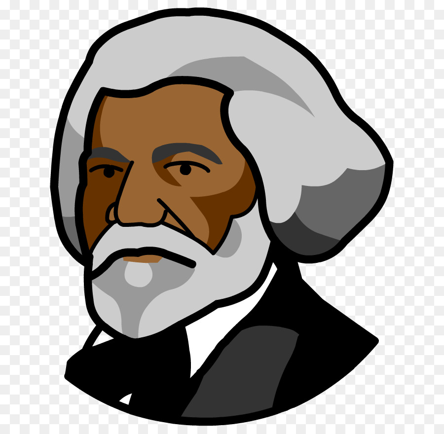Frederick Douglass Clipart at GetDrawings.com.