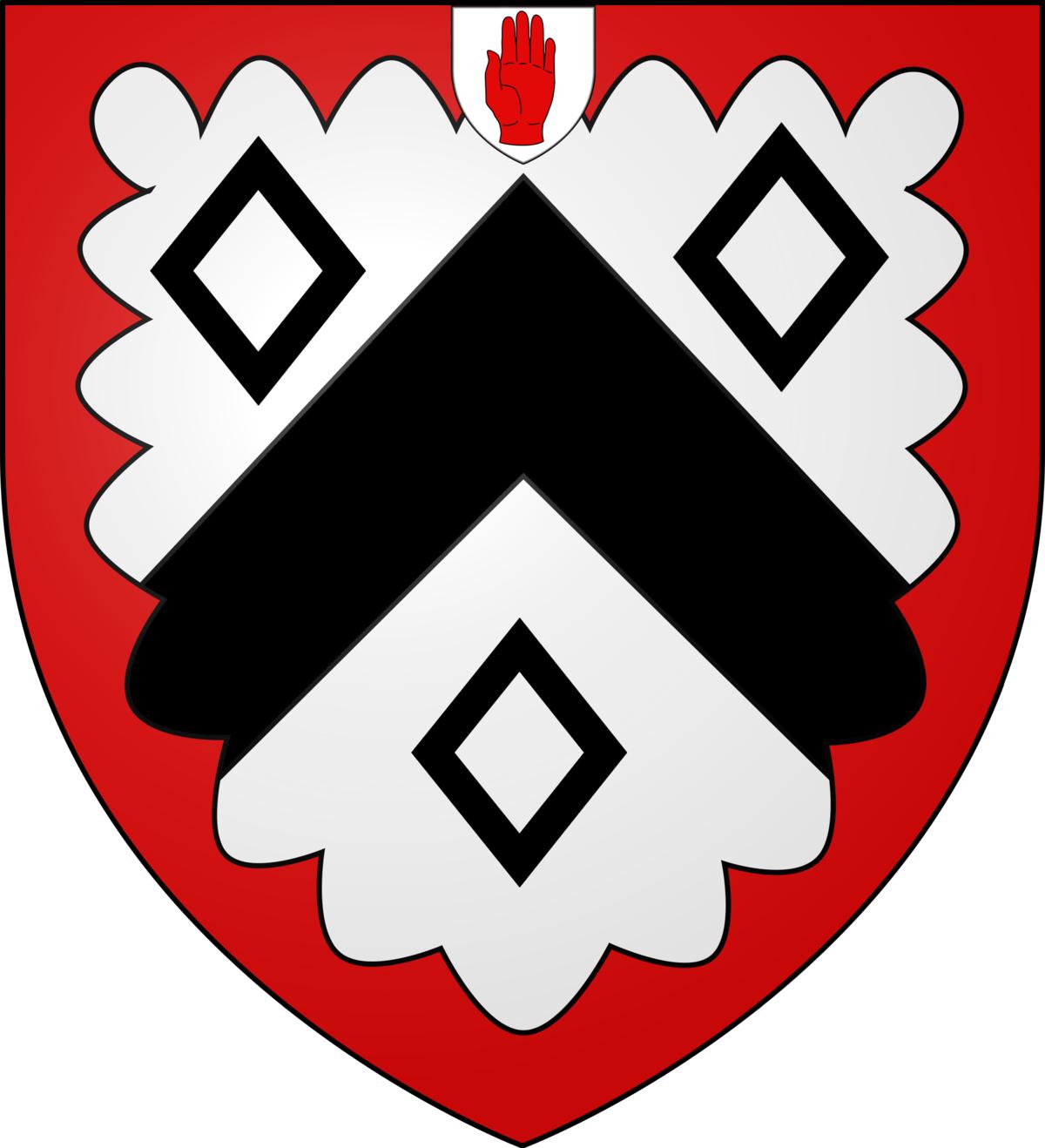 List of extant baronetcies.