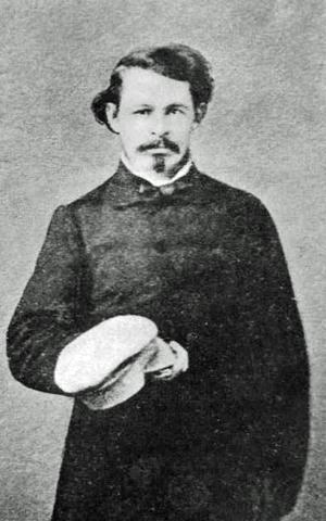 Уорд, Фредерик Таунсенд — Википедия.