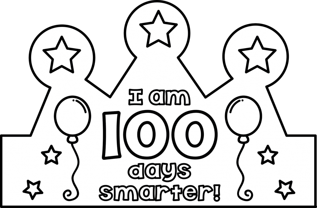 Free 100 Days Of School Clipart Clipground. 100th Day Homework Math Worksheets For Of School 1000 S About 100 Days. Worksheet. 100 Days Of School Worksheets At Clickcart.co