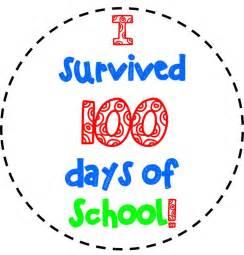 Similiar 100th Day Of School Clip Art Keywords.