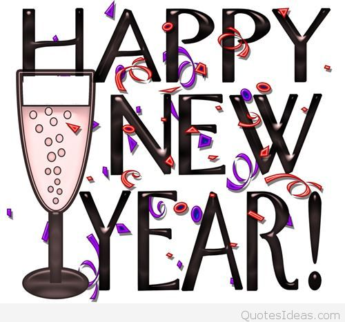 Happy new year clipart free download 2016.