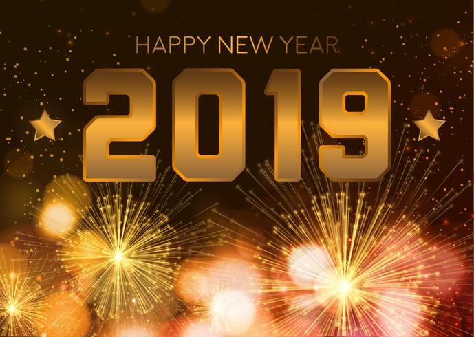 Happy New Year 2019.