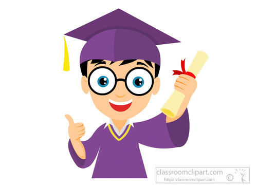 Diploma free graduation clipart clip art pictures graphics.