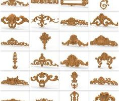 Free 3d clipart for cnc router 2 » Clipart Station.