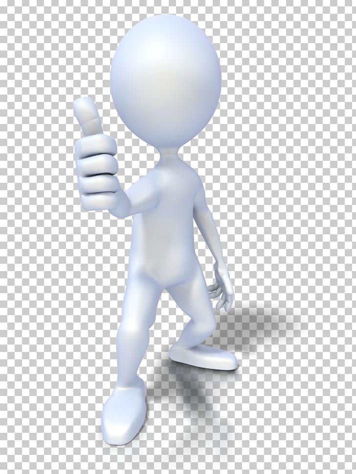 Stick Figure Microsoft PowerPoint Animated Film Computer Animation.