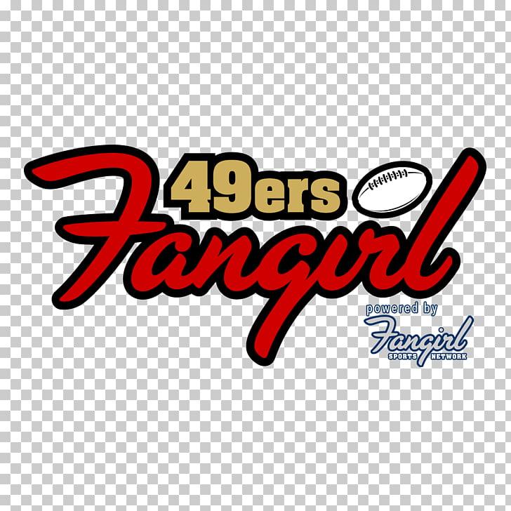 Logo Brand San Francisco 49ers Font, Alshaab Stadium PNG.