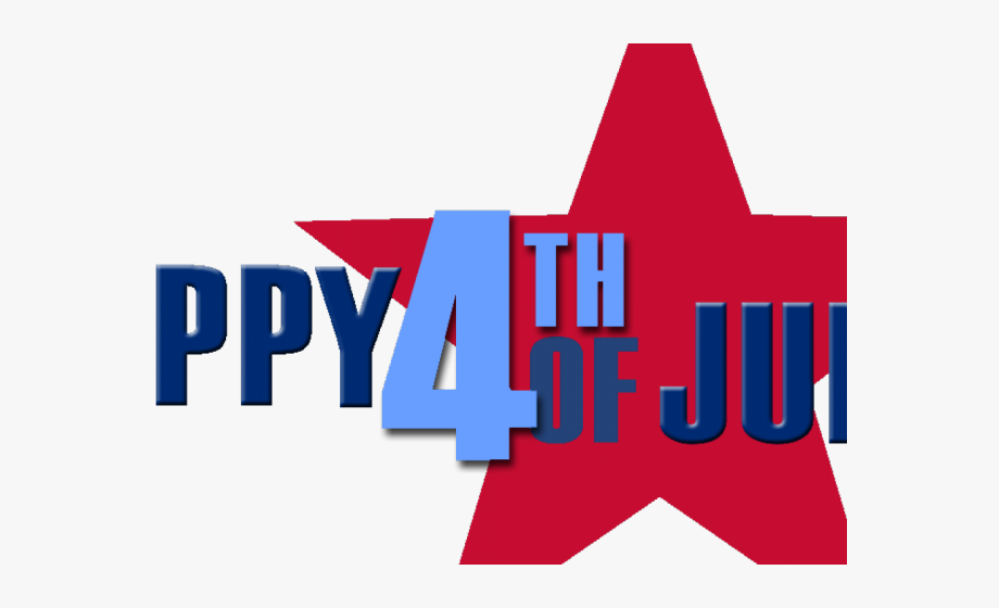 Free Clipart Fourth July.