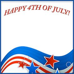 11 Best 4th of July Clipart Free images.