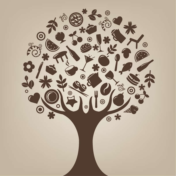 Tree clip art free free vector download (210,787 Free vector) for.