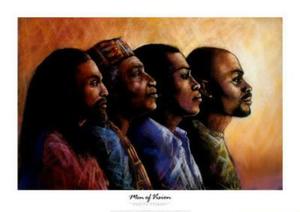 African American Christian Children Clipart.