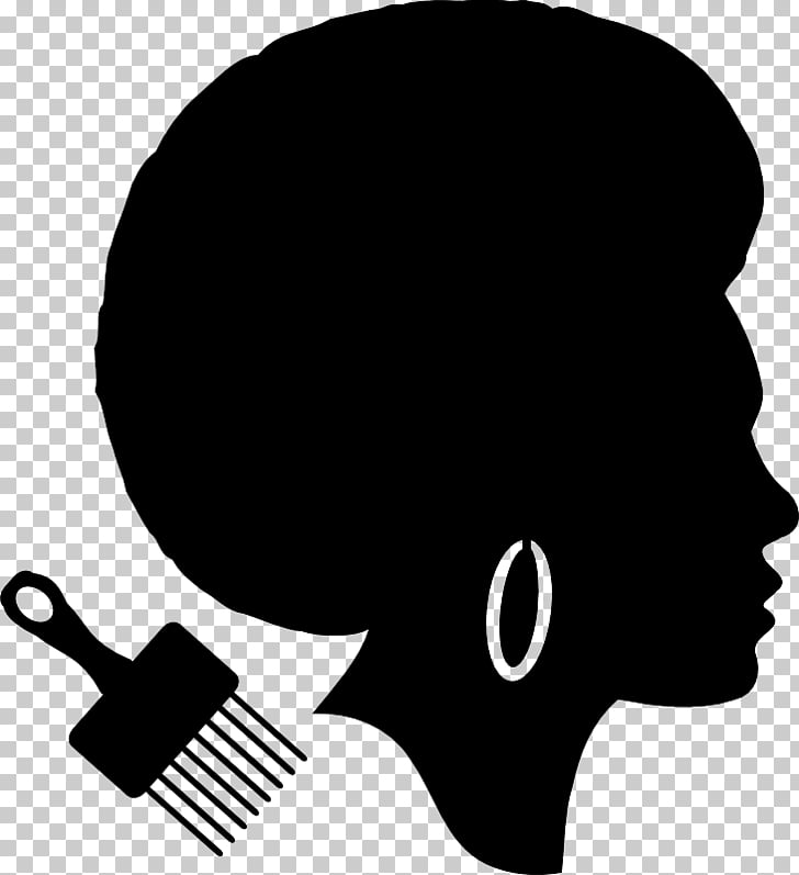 Afro.